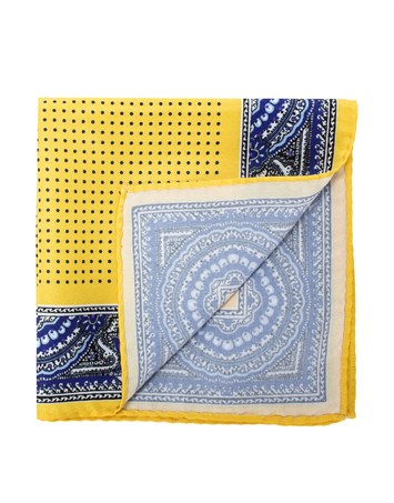 POCKET SQUARE-Y   CEP MENDİLİ POCKET SQUARE