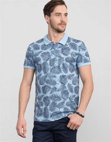 SLIM FIT T-SHIRT PATRICK   TİŞÖRT SLIM FIT T-SHIRT